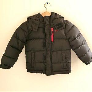 CB Sports 4T Puffer Coat
